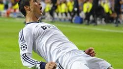 Ronaldo - Thành tài nhờ… kém đức