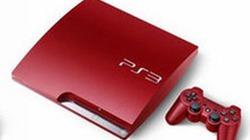 Sony tung ra máy chơi game PlayStation 3
