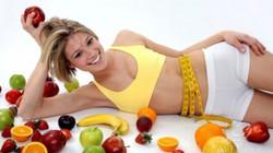 8 nguyên tắc vàng giúp giảm cân hiệu quả