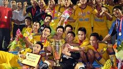 U21 SLNA vô địch
