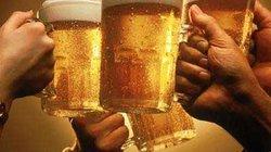 Cấm uống rượu bia buổi trưa trong ngày làm việc