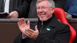 Ferguson hài lòng với trận thắng Newcastle