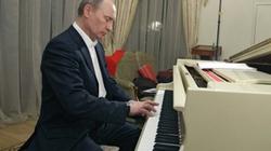 Ảnh chưa từng công bố về tổng thống Nga Putin
