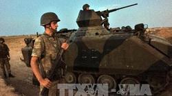 """Thổ Nhĩ Kỳ lại """"ăn miếng trả miếng"""" Syria"""