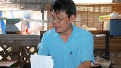 15 hộ nông dân gánh nợ cho công ty lừa