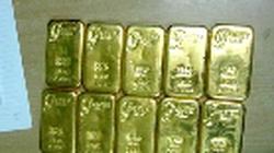 Chết ngạt  vì xuống hầm gas lấy vàng trộm được