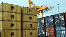 Liên tục mất hàng nông sản trong container
