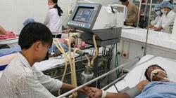 Tốn tiền điều trị các bệnh nhiễm từ bệnh viện