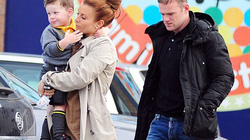 Nhà Rooney sắp có em bé thứ hai