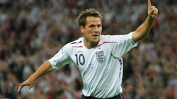 Owen khao khát được trở lại tuyển Anh