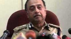 Phá âm mưu đánh bom khủng bố ở New Delhi