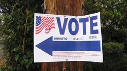 Vì sao bầu cử Mỹ diễn ra vào thứ ba?