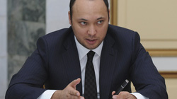 Con trai cựu tổng thống Kyrgyzstan bị bắt ở Anh