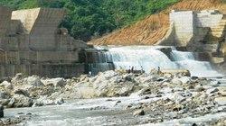 Ém nhẹm thông tin vỡ đập thủy điện Đăkrông