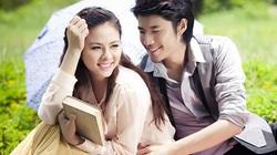 """Sau """"Scandal"""", Vân Trang công khai tung ảnh tình tứ"""