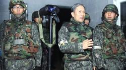 Triều Tiên tuyên bố khai hỏa nhằm vào Hàn Quốc