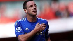 Chelsea gửi lời cảnh báo tới Terry