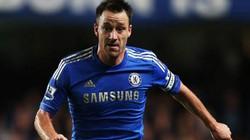Chủ tịch FA tố Terry làm hoen ố bóng đá Anh