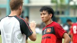 Sau Công Vinh, thêm 2 cầu thủ lỡ VFF Cup 2012