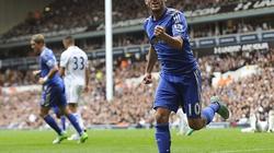 Clip: Chelsea thắng Tottenham kịch tính