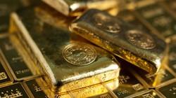 Vàng đột ngột giảm mạnh 500.000 đồng/lượng