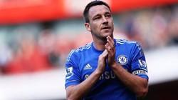 "Terry sắp phải ""khăn gói"" rời Chelsea"