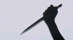 Tức tối vì cái tát, rút dao đâm chết bạn nhậu