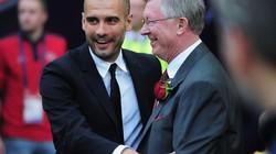 """Guardiola sẽ thay Ferguson """"quản"""" M.U?"""