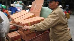 Cần có cơ quan quản lý rau quả ngoại tại cửa khẩu