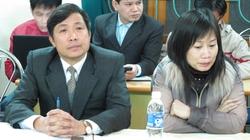 Nguyên Phó Chủ tịch UBND huyện Tiên Lãng nói gì trước khi bị bắt?