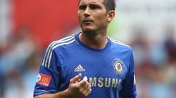 Chấn thương, Lampard lỡ đại chiến với M.U