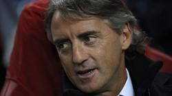 Mancini nhận lỗi sau thất bại trước Ajax