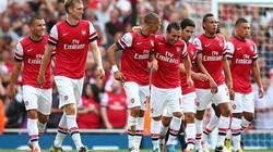 """Vì tiền, Arsenal sắp """"kết duyên"""" với Adidas"""