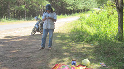 Gia Lai: Phát hiện một xác phụ nữ tại Biển Hồ