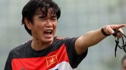 Vẫn đặt niềm tin vào HLV Phan Thanh Hùng