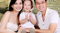 Hoa hậu Thuỳ Lâm sốc vì chồng chê... nấu ăn dở