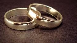 Nga: 4 anh em cưới chung trong một ngày