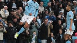Clip: Tevez tỏa sáng, Man City hạ gục Swansea