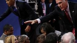 Bầu cử Mỹ: Dự đoán  một chiến thắng sít sao