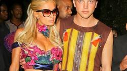 Paris Hilton sexy với cánh nàng tiên Tinker Bell