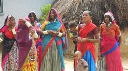 Bạo lực tình dục ở nông thôn Ấn Độ