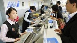 Phát hiện bom nặng 250kg ở sân bay Nhật Bản