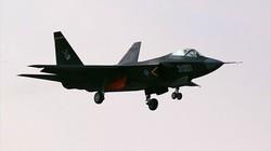 Trung Quốc thử thành công máy bay chiến đấu tàng hình mới