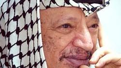 Palestine lên lịch khai quật mộ cựu lãnh đạo Arafat