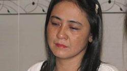 Vợ nhà báo Hoàng Hùng như thế nào sau 5 tháng tù?