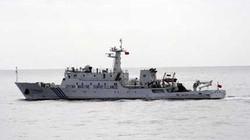 Tàu hải giám Trung Quốc vào vùng biển tranh chấp với Nhật Bản