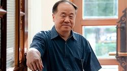 Nhà văn Mạc Ngôn bị săn lùng ráo riết