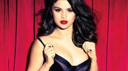 Selena Gomez gợi cảm căng tràn sức sống