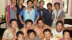 18 thuyền viên Saigon Queen cập cảng Mongla an toàn