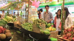 90% nông sản trong Big C là hàng Việt